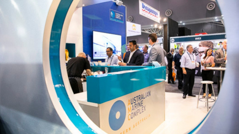 Australasian Oil & Gas Exhibition and Conference held on 13 – 15th March 2019, Perth WA